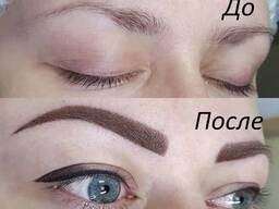 Перманентный макияж - фото 5