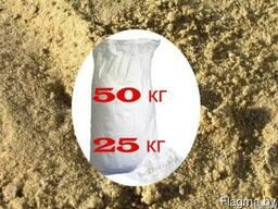 Песчано-солевая смесь. Антигололедный материал