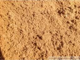 Песок 1-го класса