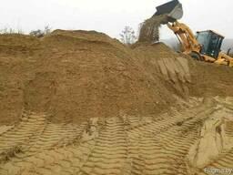 Песок 1го класса