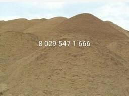Песок 2го класса