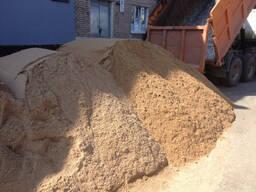 Пгс песок гравий щебень камень грунт