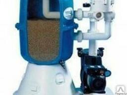 Песок кварцевый для фильтров различных фракций 25,30,40 кг