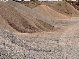 Пгс смиловичи гравий щебень грунт песок
