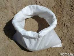 Песок речной, Щебень 5-20 ф. , Цемент Д0, Керамзит 4-10 ф.