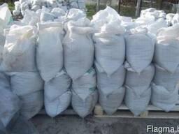 Песок сеянный, фасованный, мешок 40 кг.