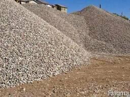 Песок,щебень,гравий,асфальтогранулят,асфальтная крошка