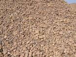 Пгс песок гравий щебень камень грунт - photo 6
