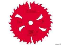 Пилы дисковые для сырой древесины LM10