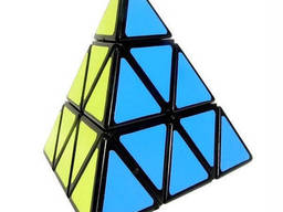 Пирамидка Рубик