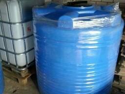 Пищевая емкость на 1000 литров