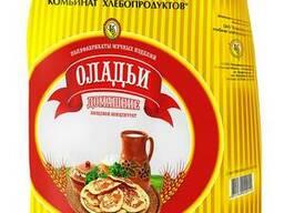 """Пищевой концентрат """"Оладьи домашние"""" 0,9 кг"""