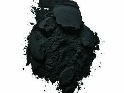 Пищевой угольный краситель E153 (активированный уголь)