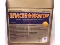 Пластификатор С-3 (5л)