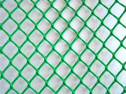Пластиковая сетка 2.0х20м