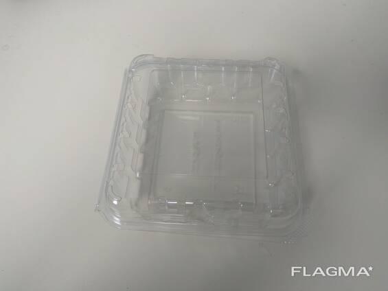 Пластиковый контейнер ПР РКФ 125