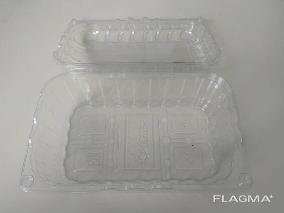 Пластиковый контейнер ПР РКФ 800 ПЭТ