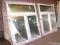Пластиковые окна и двери. Алюминиевые раздвижные рамы.