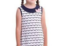 Платье для девочки - фото 1