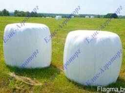 Пленка для сенажа 750мм (агрострейч)