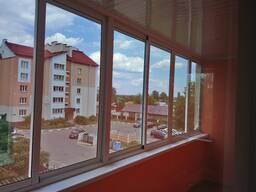 Пленки на стекла (окна, перегородки, шкафы)