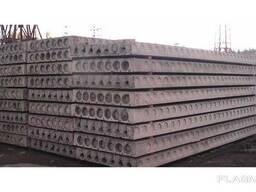 Плита перекрытия 48-15-12,5Ат800а