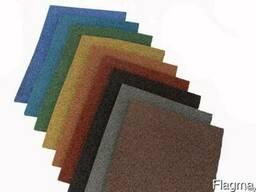 Плитка резиновая 500х500х16 мм