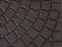 Плитка тротуарная Бавария