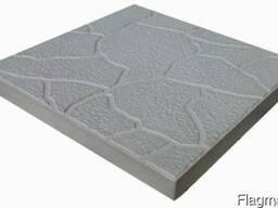 Плитка тротуарная Черепашка 300*300*40