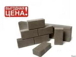 Плитка тротуарная Кирпичик П20.10.6 Забудова