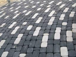Плитка тротуарная. Старый Город