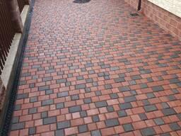 Плитка тротуарная «Старый город»