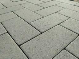 Плитка тротуарная в Гродно