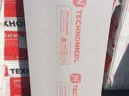 Плиты пенополистирол carbon eco 1180*580*100