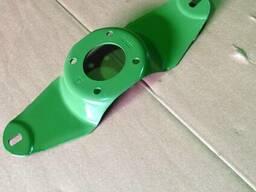Плоская пружина ротора 00253045 KRONE