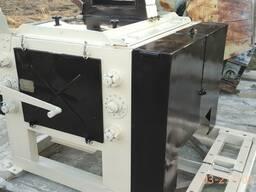 Плющилка Зерна ПЗ-3 для производства хлопьев Геркулес