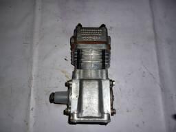 Пневмокомпрессор ПК 155-20, водяное охлаждение