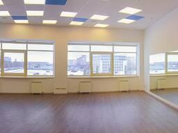 Почасовая аренда зала для танцев, йоги, фитнеса в аренду в Кунцевщине