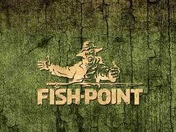 Подарки рыбакам и охотникам