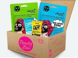 Подарочный набор Beauty Box Vilenta