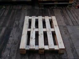Поддон, паллеты деревянный 800х1200 новые Брест