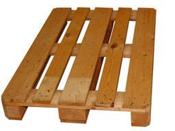 Поддоны деревянные 1200х800, 1200ж1000 б\у по хорошей цене купим.