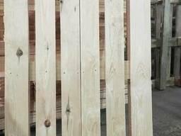 Поддоны деревянные - фото 5
