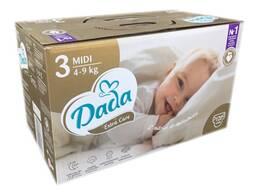 Подгузники DADA Extra Care BOX Оптом