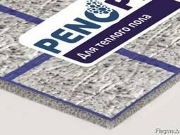 Подложка теплоизолирующая Пенотерм НПП ЛП 3ММ