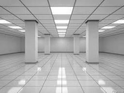Подвесной потолок Армстронг Эконом класса