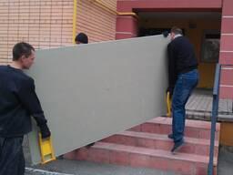Подъём гипсокартона Гомель