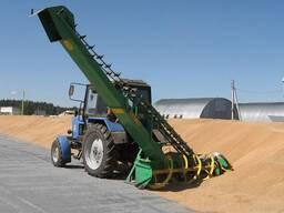 Погрузчик зерна навесной ПЗН-250