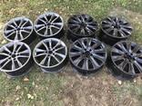 Порошковая покраска автомобильных дисков в Могилеве - фото 6