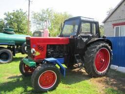 Ремонт двигатель ММЗ Д245. 5S2-2160Э (Трактор ДТ-75)